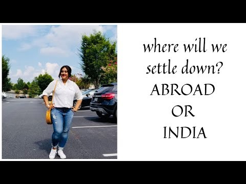 ADVANTAGES AND DISADVANTAGES OF LIVING ABROAD !!