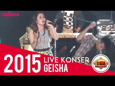 GEISHA - TAKKAN PERNAH ADA (LIVE KONSER CIREBON 20 MEI 2015)