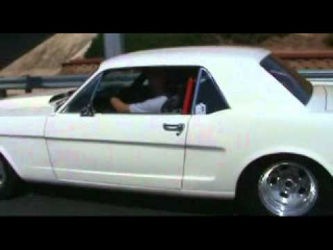 Mustang For Sale Houston >> 1966 Mustang Pro Street Machine - YouTube