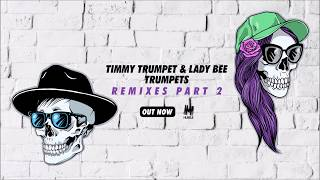 Timmy Trumpet & Lady Bee - Trumpets (Outsiders Remix)