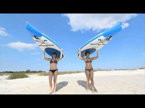 Best Inflatable Stand Up Paddle Boards For Sale