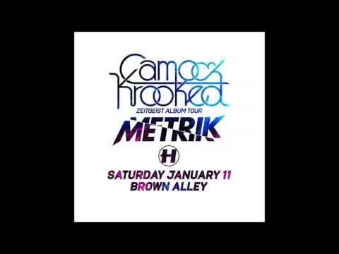 switchState @ Metrik + Camo & Krooked Gig, Melbourne, Jan 2014. Drum & Bass Mix