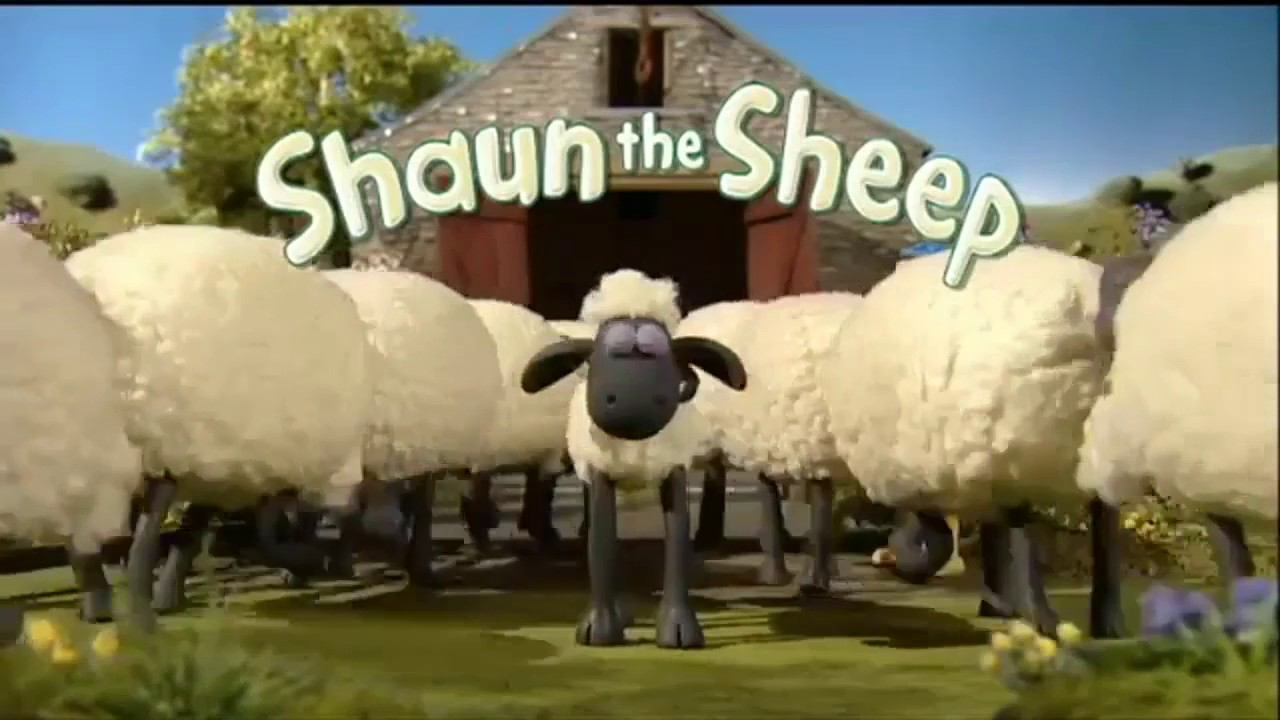 NEW Shaun The Sheep Full Episodes ♥ BEST FUNNY PLAYLIST ...