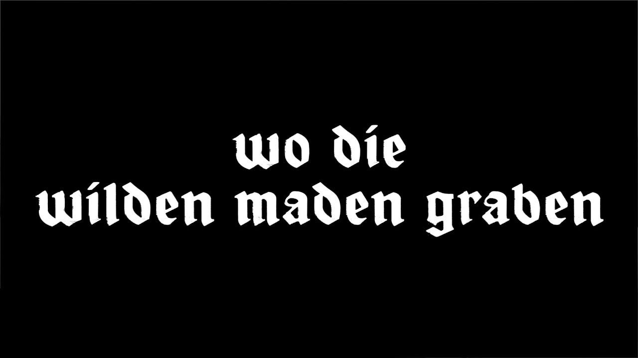 Casper I Lang Lebe Der Tod Wo Die Wilden Maden Graben 7 Youtube