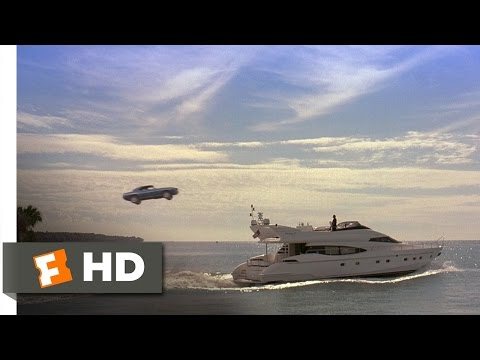 2 Fast 2 Furious (9/9) Movie CLIP - Car Meets Boat (2003) HD poster