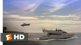 2 Fast 2 Furious (9/9) Movie CLIP - Car Meets Boat (2003) HD