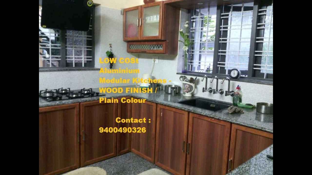 low cost kitchen & home interior workers - thrissur - call