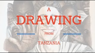 A Drawing From Tanzania :)