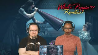 NIGHTWISH - Noise (REACTION) What's Poppin!