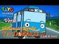 YA JAMALU Versi TAYO Bus Kecil | YA JAMALU NISSA SABYAN cover Tayo Lirik dan arti | Sabyan Ya Jamalu MP3