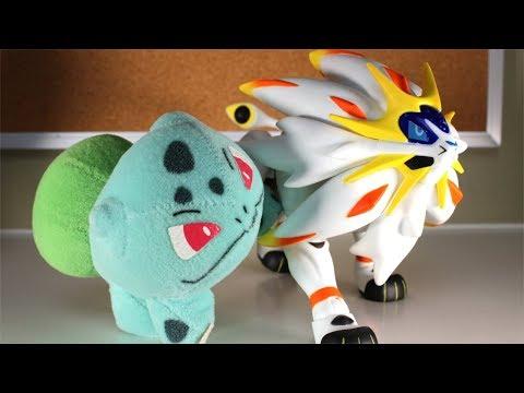 Download Youtube: Pokémon Talk #36: Ultra Wormholes