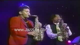 Popular Fusion Band T-SQUARE on EXPLORER featuring Contemporary Jaz...