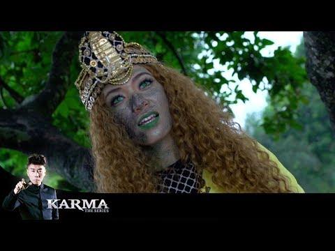 Jerat Cinta Perempuan Ular - Karma The Series