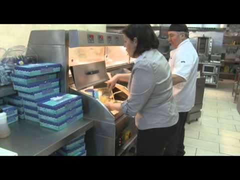 Premier Hamilton Fish & Chips
