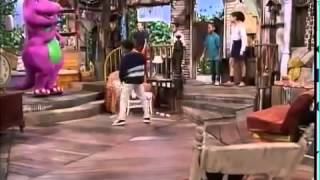 My Reaction to Barney & Friends: Count Me In! [Complete Version] on January 2015!