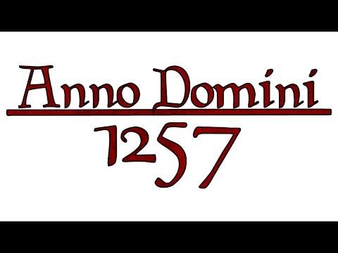 Установка мода Anno Domini 1257 на Mount & Blade: Warband