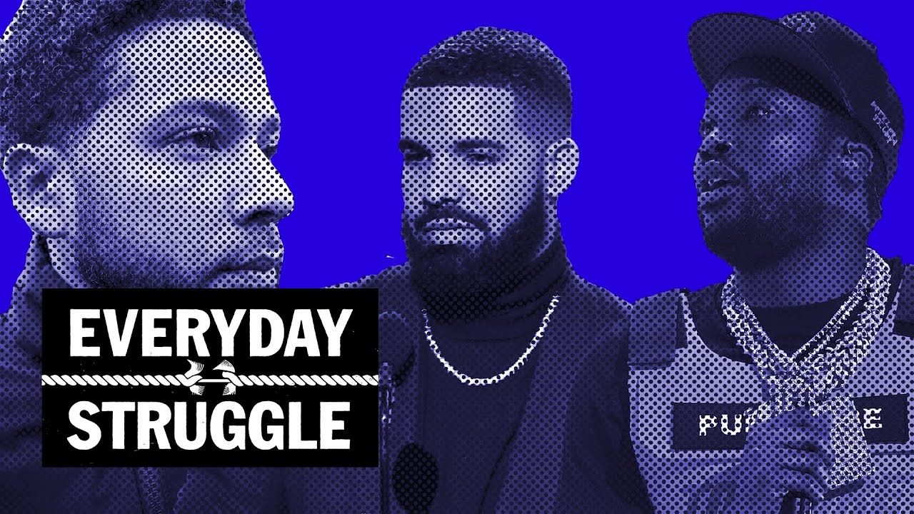 Top 5 Rappers Out Right Now, Do Female Rappers Need Sex Appeal to Become Stars?   Everyday Struggle