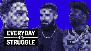 Top 5 Rappers Out Right Now, Do Female Rappers Need Sex Appeal to Become Stars? | Everyday Struggle