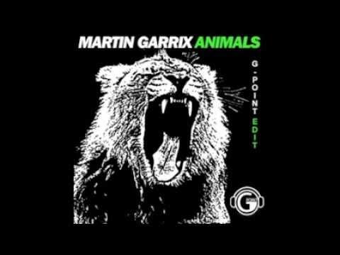Martin Garrix   Animals GPoint Edit