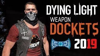 Video Dying Light Special Docket Code - Get Free Legendary