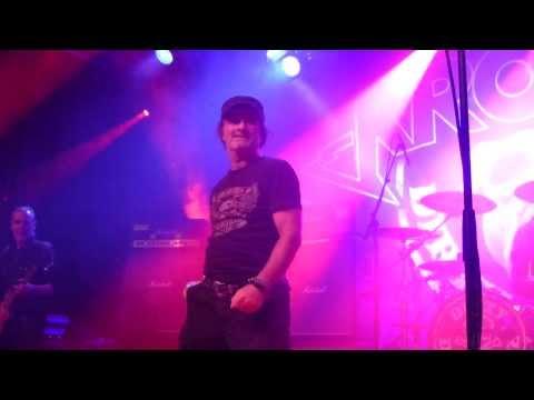 *Krokus - Hallelujah Rock n' Roll* (30.08.2013, Kofmehl Solothurn)