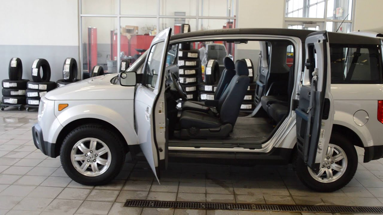 gates toyota for sale used 2006 honda element ex p. Black Bedroom Furniture Sets. Home Design Ideas