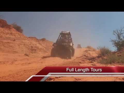 Adrenaline ATV Tours
