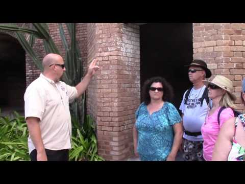 Dry Tortugas National Park Adventure