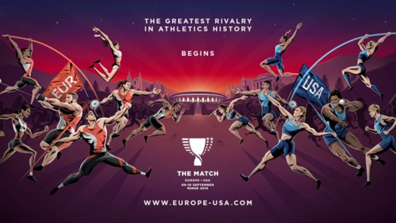 The Match: Europe v. USA - The Ambassadors (RBR Podcast)