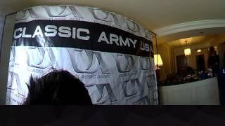 Classic Army 360 Suite - Shot Show Vegas 2017