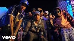 Chris Brown - Loyal (Explicit) ft. Lil Wayne, Tyga