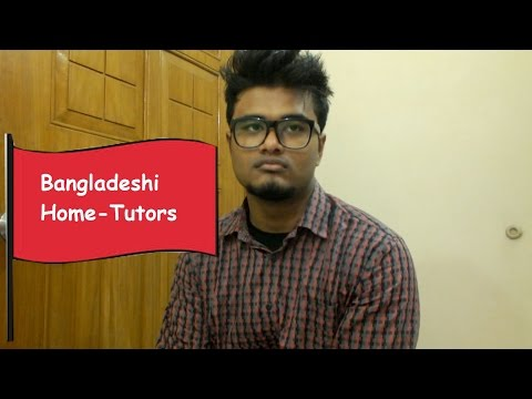 Bangladeshi Home-Tutors