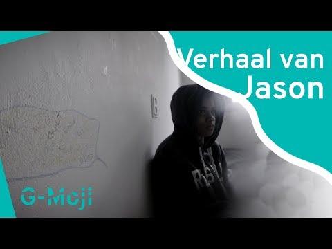 G-moji: Het verhaal van Jason
