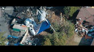 FS2004 - Dead Tired (Colgan Air Flight 3407)