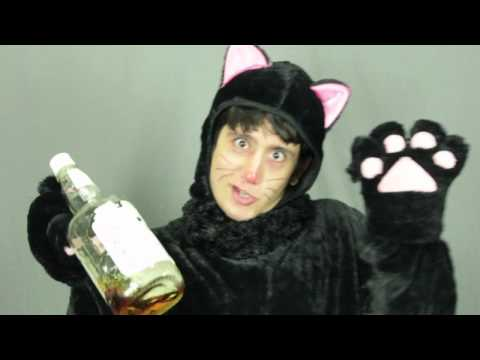 Trash Cat Ep 1 - Hamlin Street Productions