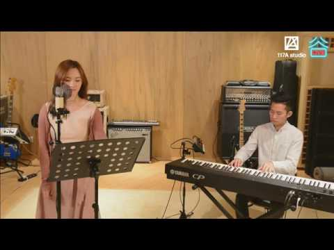 林欣彤 Mag Lam facebook live at 谷live 給自己的情書 2017/05/18