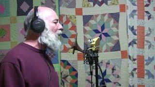 Red Barchetta vocal cover (havin