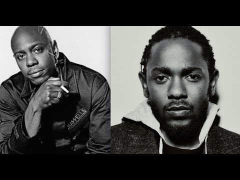 Full: Dave Chappelle Interview With Kendrick Lamar - CH News