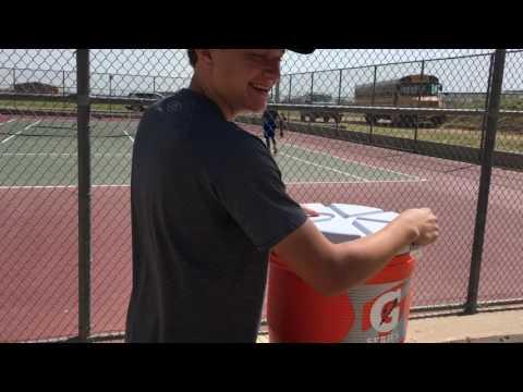 Another Tennis Meet - Laredo pt. 2