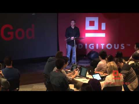 Why Indigitous? by Ken Cochrum