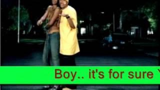 Nelly style dilemma karaoke -