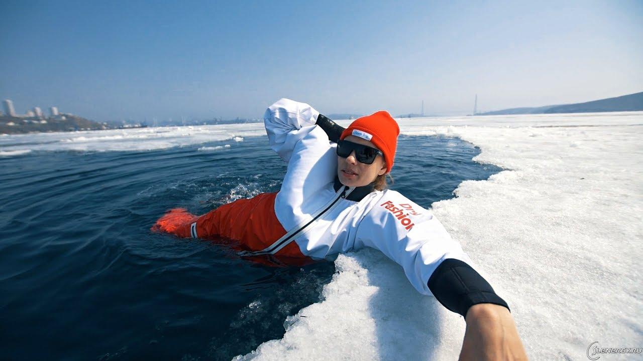 Открытие SUP-сезона. Владивосток