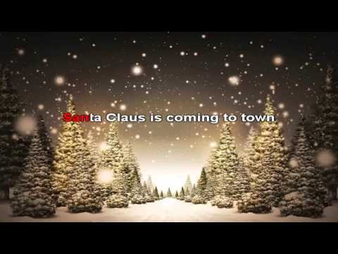 santa-claus-is-coming-to-town-lyric---hilary-duff