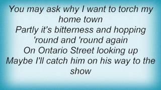Rufus Wainwright - Hometown Waltz Lyrics