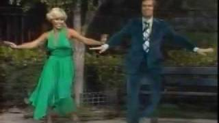 Cissy & Bobby dance the Broadway Melody
