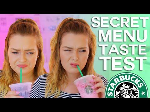 Eat This, Not That: New Starbucks Menu Items