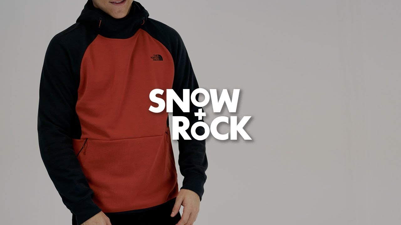 02a40caa0 The North Face Mountain Slacker Hoodie by Snow+Rock