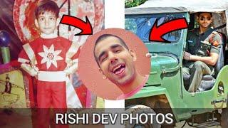 Ri vlogs Rishi dev photo showcase ft. Diksha Sharma and Sanjay Sharma   List Of Beast  