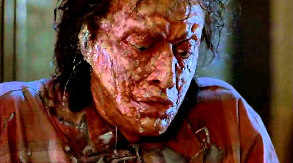 The Fly 1986 I Am Scared Scene - YouTube
