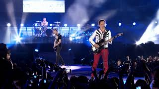 Muse - Resistance (Live At Rome Olympic Stadium 2013)